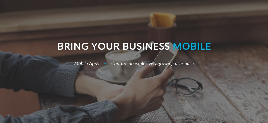 Bring Your Business Mobile